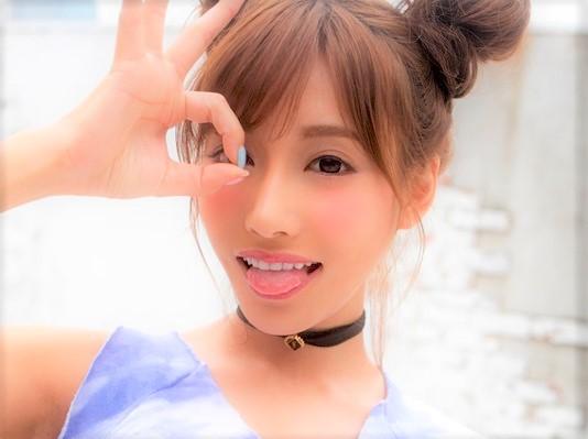 SSS級アイドルの着エロ★スーパーボディももちろん魅力的だけどやっぱり超可愛い顔とその笑顔にみんな大好きららになる♪